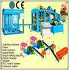 agriculture machinery & equipment QT12-15 Hydraulic Automatic Block Making Machine