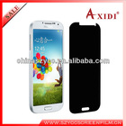Anti-peeping Protector Film Privacy Screen Guard Mobile Phone For Samsung S4