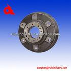 customized casting iron cast iron