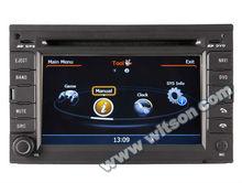 WITSON VOLKSWAGEN JETTA/Bora/Golf double din car dvd gps HD 1080P 1G CPU 512M RAM 3G/ wifi/DVR (Option)
