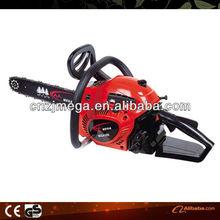 petrol wood saw cutting machine 4100 41CC MG4100