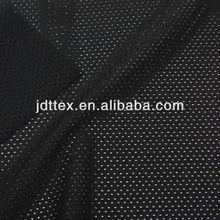Elastic super nylon mesh fabric for sportswear moisture wicking