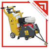 New Design Walk Behind Gasoline Concrete Cutter Saw