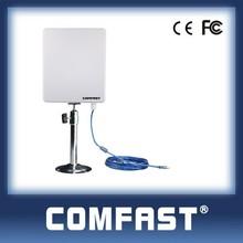 COMFAST CF-N5 WIFI Decoder High Power 1800mw Wireless USB Network card wifi adapter