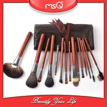 MSQ 15pcs permanent makeup kit accept stamped logo