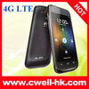 4.3 inch Corning Gorilla Glass 4G LTE Android Mobile Phone Huawei Ascend P1 LTE