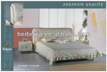 Noble Diamond Soft Bed amd ottoman