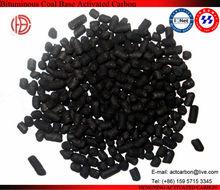 Bituminous Coal Base Activated Carbon Crystal