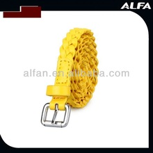 Fake Designer Belts With Pu Leather