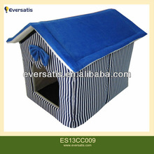 Warmer Doggy Folding Indoor Pet House