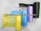 plastic pet waste bag