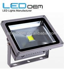 IP65 10w 20w 30w 50w 70w outdoor led outside lights garden