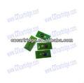 Venta caliente! Chips de reajuste para cl7000 ricoh chip de tóner