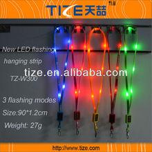 Custom office led hang strip TZ-W300 supermarket hanging strips