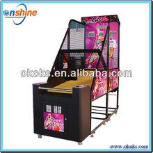 Onshine uk simulator basketball game machine