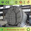 export to EU waste plastic to fuel machine
