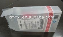 Plastic case for Tea packaging