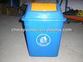quente excelente de utilidades domésticas de plástico pequeno caixote de lixo