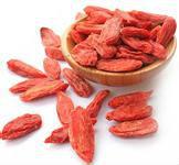 Organic goji berry Ningxia Organic food
