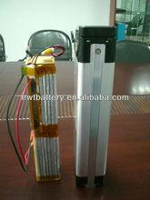 Rechargeable battery Ebike Lifepo4 48v 12ah lifepo4 battery