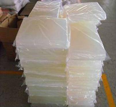 melt pour soap base