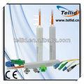 utilidad de fibra óptica limpiador pluma tld3025