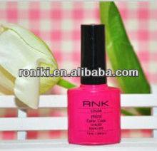 nail color gel nail polish RONIKI
