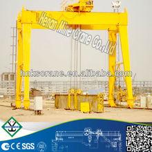 Electric Traveling Crane Gantry