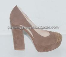 Quality platform shoes for women