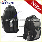 Solar Rechargeable Bag For Laptop Backpack