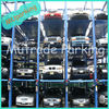car dealer used car parking system