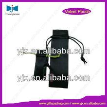 Printed Gift String Velvet Bag/Pouch