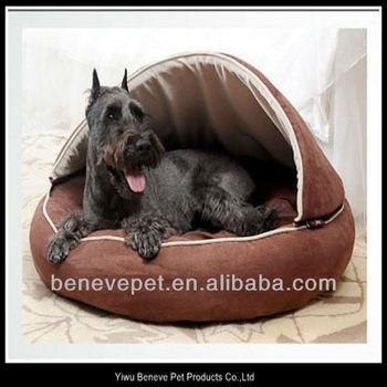 Detachable hamburger pet house/dog beds/cat beds