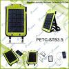 2014 new design travel solar charger bag