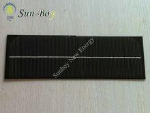 SBE83254 12V 240mA Epoxy Resin Solar Module