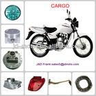 CG CARGO motocicleta parts
