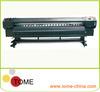 Allwin H8 wide format solvent printer