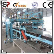 Sinopower Sinopower Cement Fiber Board / Calcium Silicate Board Production Line