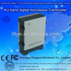 mircrowave cofdm wireless video transmitter sale
