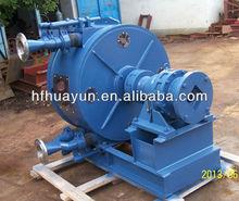 Industrial hose squeeze pump, industrial hose pump, peristaltic pumps