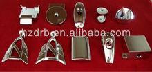 Aluminium Die Casting precision making auto parts