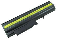 10.8v 4400mah T40 laptop battery for Lenovo and IBM