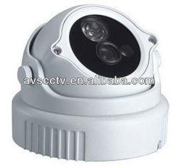 Security Camera Array LED Dome