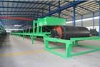 deft design rational construction DJ-II width 1000mm or 1200mm wavy edge belt conveyor latest technology popular