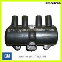 Ignition Coil Pack 12V for GM Chevrolet Daewoo OPEL 96253555
