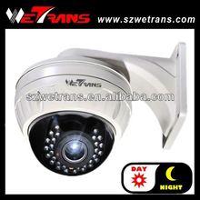 WETRANS TR-LD754IREFH Sony CCD 700 tvl Varifocal Night Vision Outdoor CCTV
