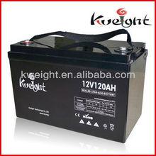gel battery 12v 120ah 12v gel battery gel solar battery