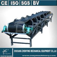 TD 75 dry cleaning conveyor