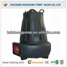 Underwater Sewage Pump, Underwater Dirty Water Pump, Underwater Centrifugal Pump