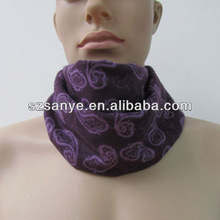 2013 mens fashion autumn winter striped pashmina cashmere silk sation polyester scarf